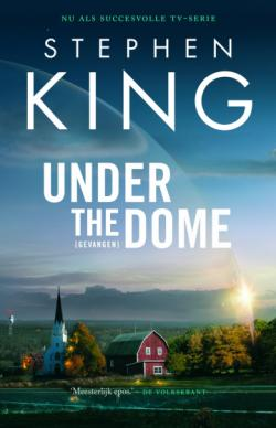 Under the Dome, Paperback, Feb 22, 2017