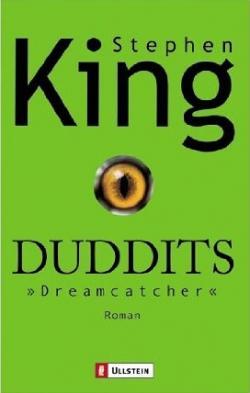 Dreamcatcher, Paperback, 2002
