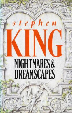 Nightmares and Dreamscapes, Hardcover, 1994