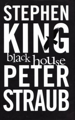 Black House, Hardcover, 2001