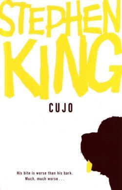 Cujo, Hardcover, 2009