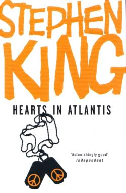 Hearts in Atlantis, Hardcover, 2009