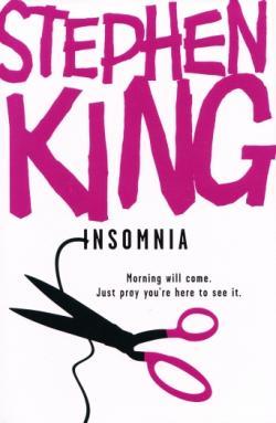Insomnia, Hardcover, 2009