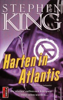 Hearts in Atlantis, Paperback, 2003