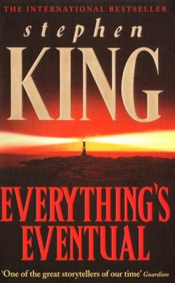 Everything's Eventual, Paperback, Mar 2003