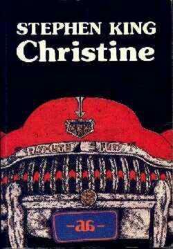 Christine, Paperback, 1989