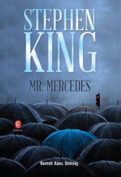 Mr. Mercedes, Paperback, 2017