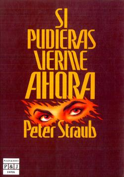Plaza Y Janés, Hardcover, Spain, 1986