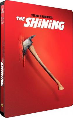 The Shining, Blu-Ray, Apr 25, 2018