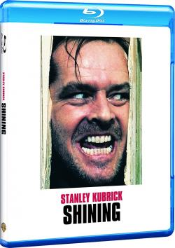 The Shining, Blu-Ray, Nov 26, 2016