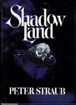 Shadowland, Hardcover, 1980