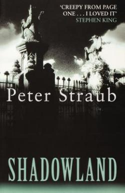 Shadowland, Paperback, Oct 15, 2001