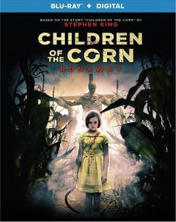 Children Of The Corn: Runaway, Blu-Ray, Mar 13, 2018