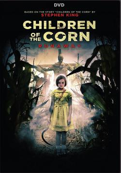 Children Of The Corn: Runaway, DVD, Mar 13, 2018