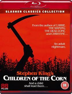 Children of the Corn, Blu-Ray, Feb 08, 2016