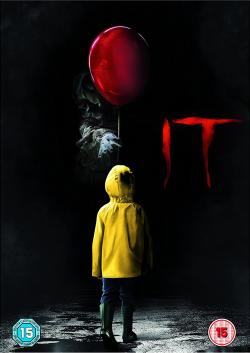 IT, DVD, Jan 15, 2018