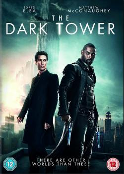The Dark Tower, DVD, Dec 11, 2017