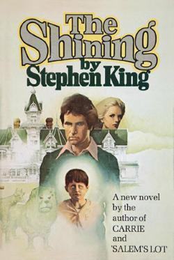 The Shining, Hardcover, Jan 28, 1977