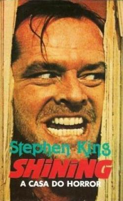 The Shining, Paperback, 1988