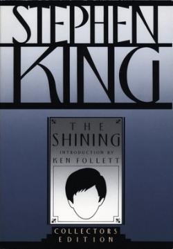 The Shining, Paperback, Oct 31, 1991