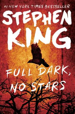 Full Dark, No Stars, Paperback, Jun 12, 2018