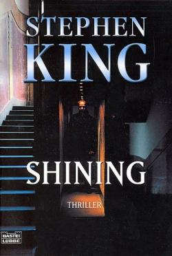 The Shining, Paperback, Aug 2003