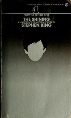 The Shining, Paperback, 1987