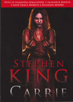 Carrie, Hardcover, 2013