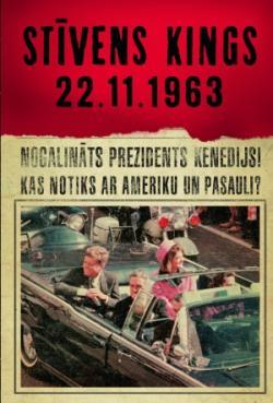 11/22/63, Hardcover