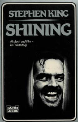 The Shining, Paperback, Jul 1982