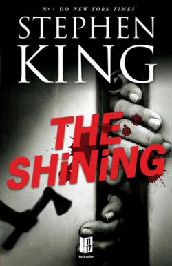 The Shining, Paperback, Jan 2017