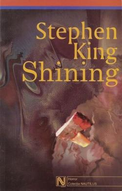 The Shining, Paperback, Dec 2003