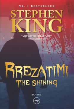 The Shining, Paperback, Nov 2013