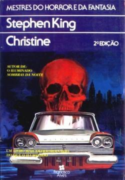 Christine, unknown format, 1983