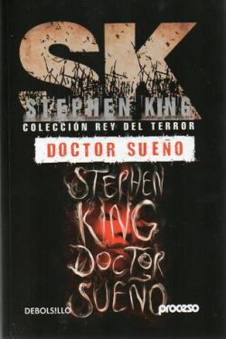 Doctor Sleep, Paperback, Oct 2014