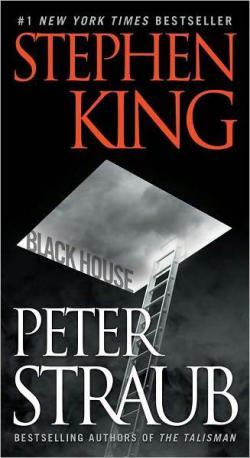 Black House, Paperback