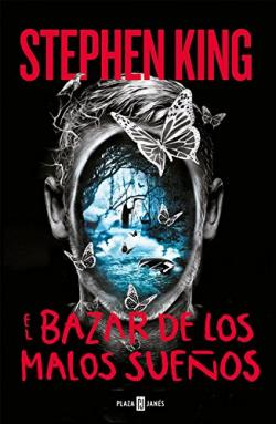 The Bazaar of Bad Dreams, Paperback, 2017