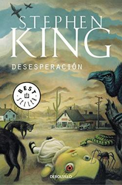 Desperation, Paperback, Nov 01, 2007