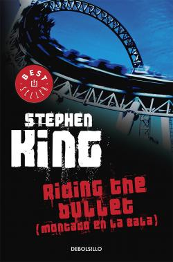 Riding the Bullet, Paperback, Feb 2014