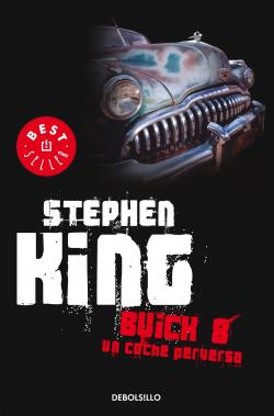 From a Buick 8, Paperback, Feb 02, 2013
