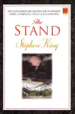 The Stand, Hardcover, 2001