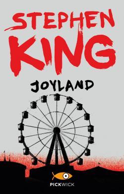 Joyland, Paperback, Feb 16, 2016