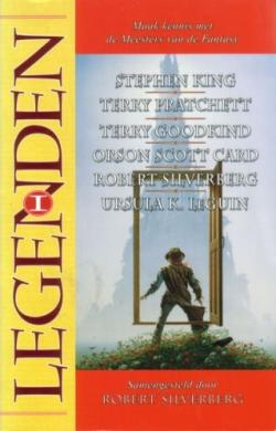 Legends, Paperback, 2002