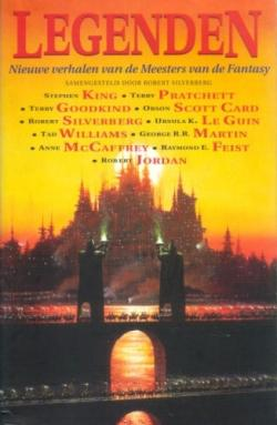Legends, Paperback, 1999