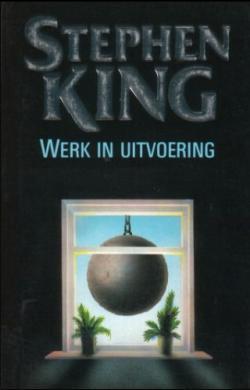 Roadwork, Paperback, 1988