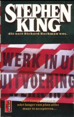 Roadwork, Paperback, 2000