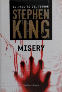 Misery, Paperback, 2010