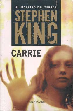 Carrie, Paperback, 2010