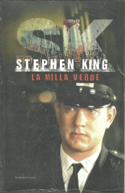 The Green Mile, Paperback, 2015