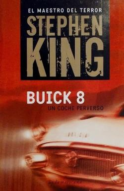 From a Buick 8, Paperback, 2010